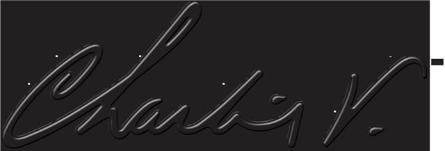 Charlie V Retina Logo