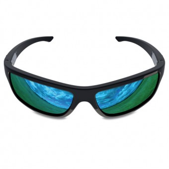CVO Wrap Around Sport Sunglasses