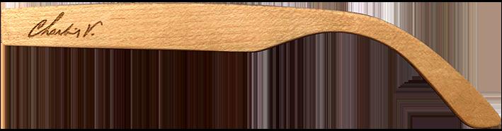 Maple Arm Sample